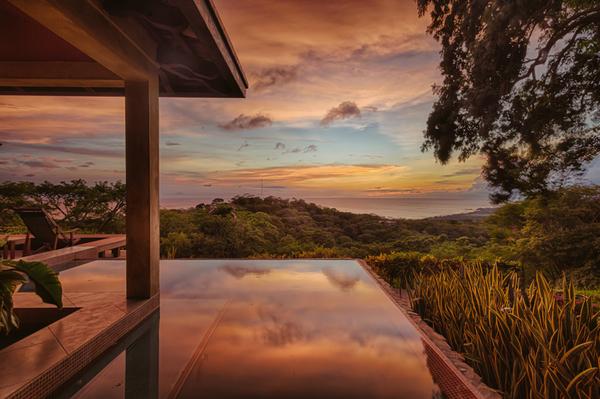 La Casa Mas Alta in Nicaragua