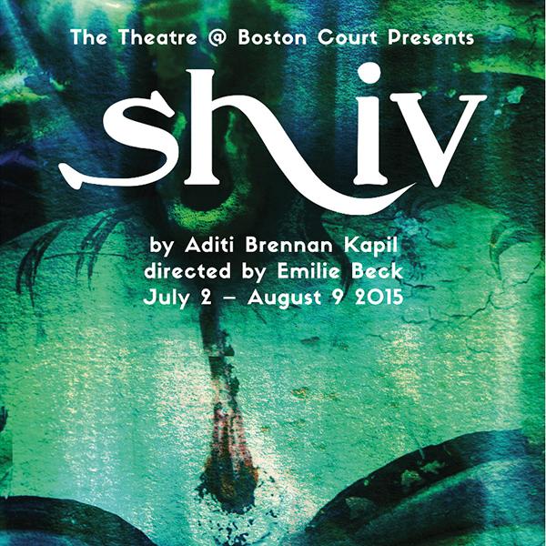 Shiv by Aditi Brennan Kapil