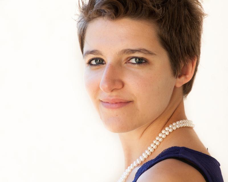 Kristin Idaszak