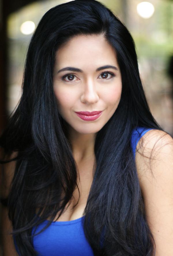 Raquel Almazan
