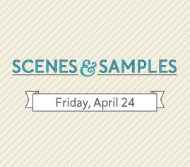 Scenes & Samples
