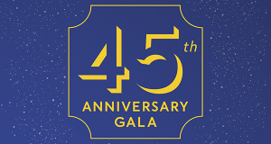 Playwrights' Center 45th Anniversary Gala, May 4, 2017