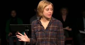 Kate Tarker, 2014 PlayLabs Fellows Showcase