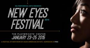 New Eyes Festival