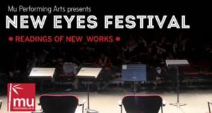 New Eyes Festival 2016