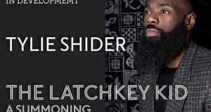 The Latchkey Kid by Tylie Shider