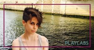 Jen Silverman, PlayLabs 2017