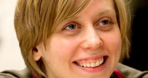 Kate Tarker