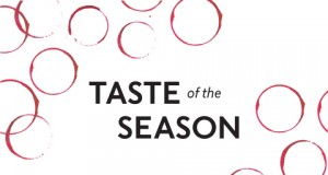 Taste of the Season 2016