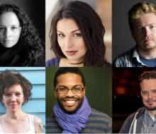 2016-17 New Core Writers