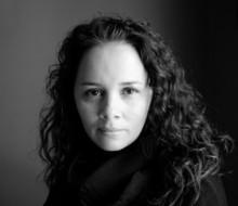 Larissa FastHorse