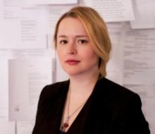 Meg Miroshnik