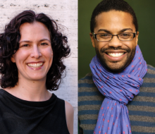 2015-16 McKnight Fellows in Playwriting