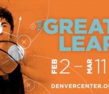 Image for The Great Leap at Denver Center