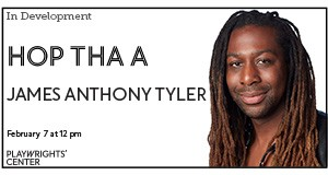 Hop Tha A by James Anthony Tyler