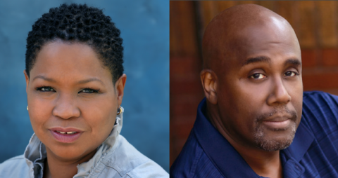 Aimee K. Bryant and James A. Williams, 2015-16 McKnight Theater Artist Fellows