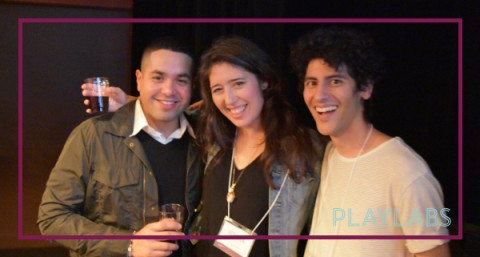 PlayLabs Party 2017