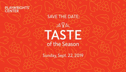 Taste of the Season 2019 Banner