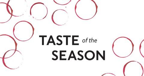 Taste of the Season 2016
