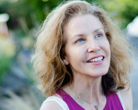 Ruth Easton New Play Series 2018-2019 - Playwright Allison Gregory