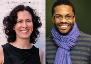 2015-16 McKnight Fellows in Playwriting