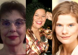 2016-17 McKnight Theater Artist Fellows